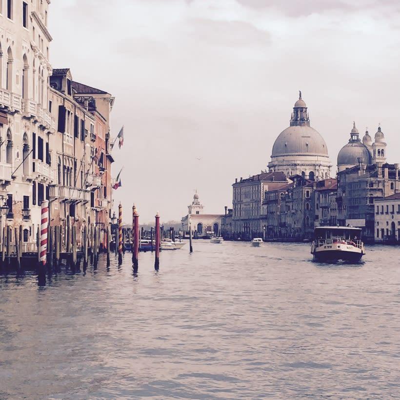 Venecia, realmente una ciudad que enamora 14