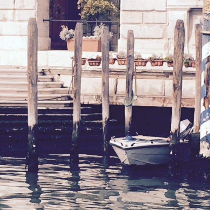 Venecia, realmente una ciudad que enamora 15