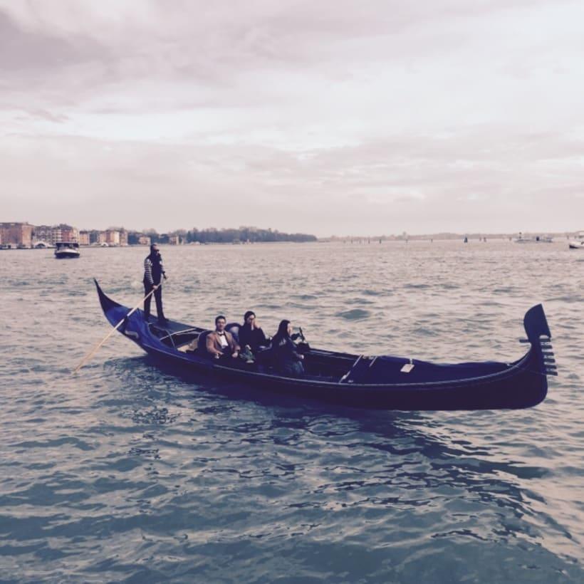 Venecia, realmente una ciudad que enamora 16