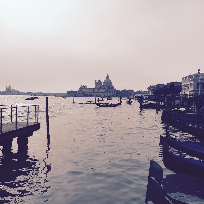Venecia, realmente una ciudad que enamora 18
