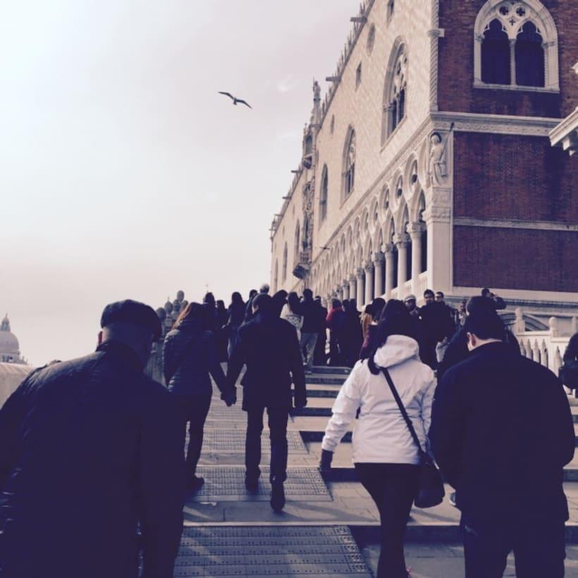 Venecia, realmente una ciudad que enamora 17