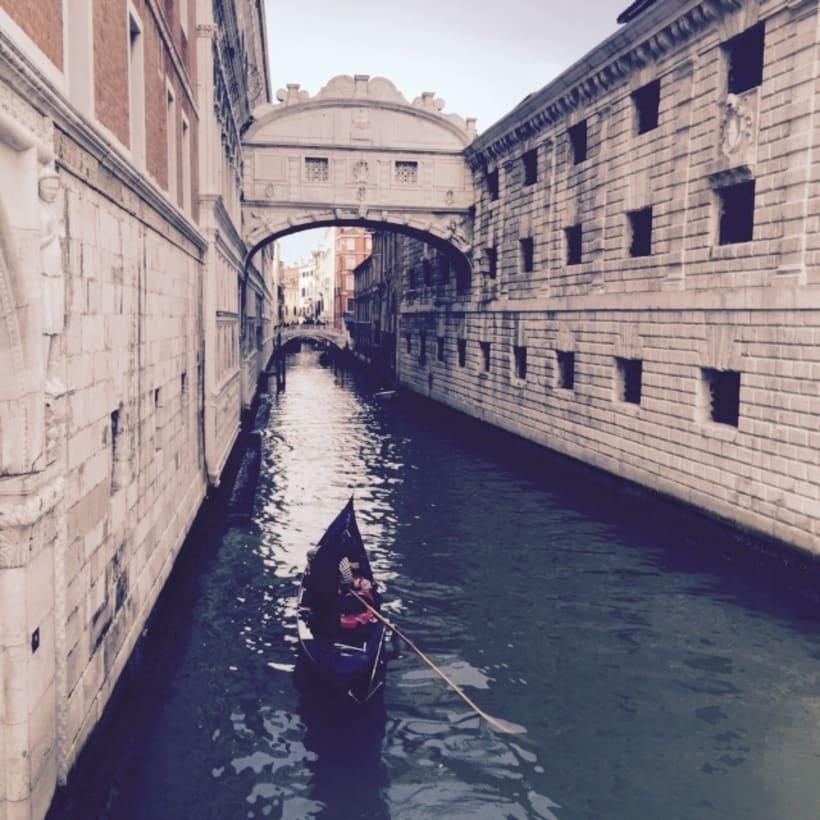 Venecia, realmente una ciudad que enamora 4