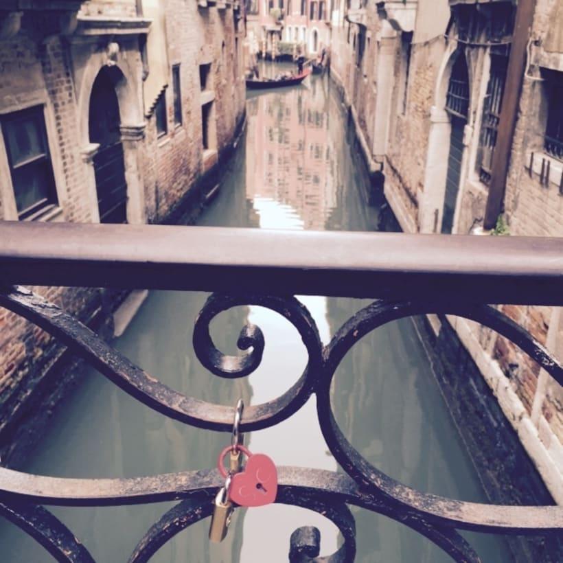 Venecia, realmente una ciudad que enamora 0
