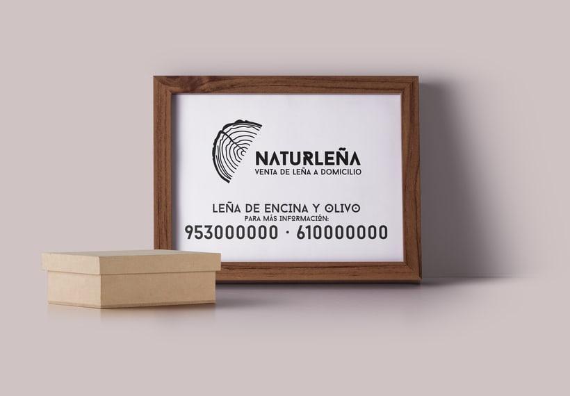 Naturleña 2
