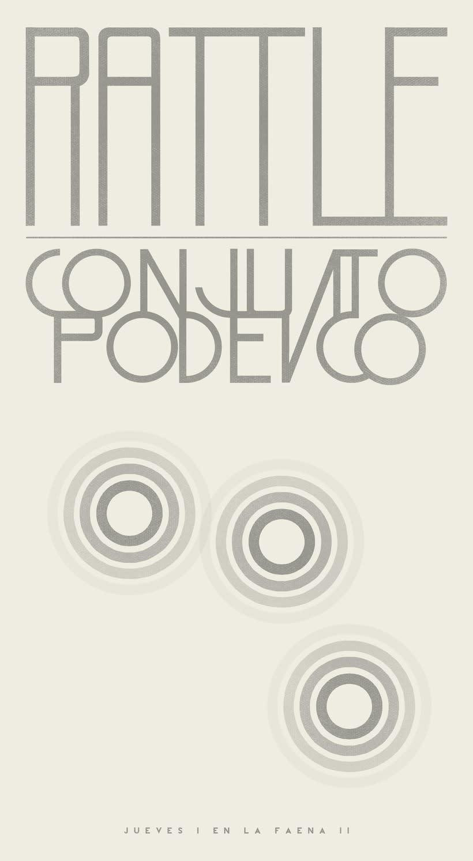 Rattle + Conjunto Podenco -1