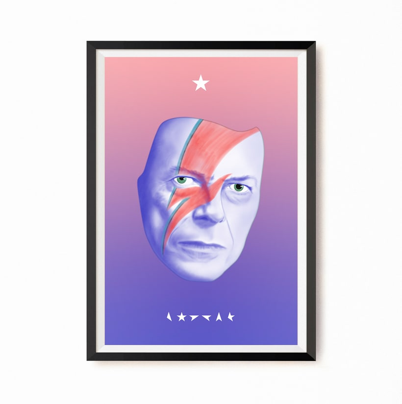 Bowie Forever -1