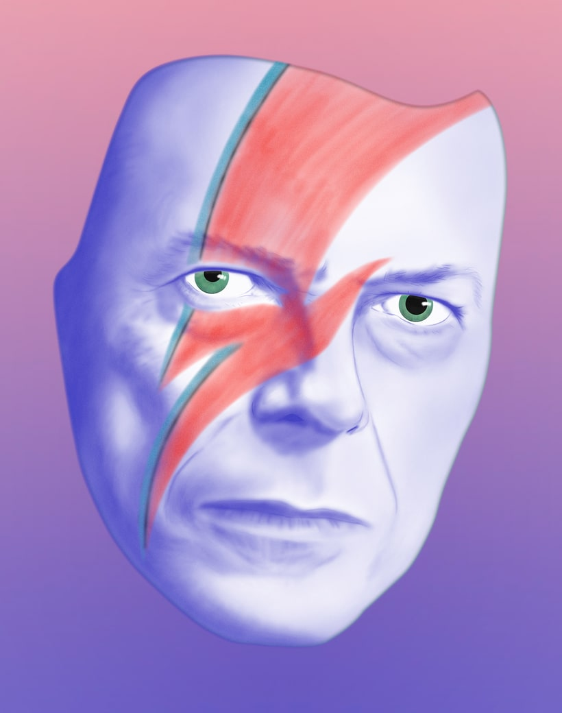 Bowie Forever 0