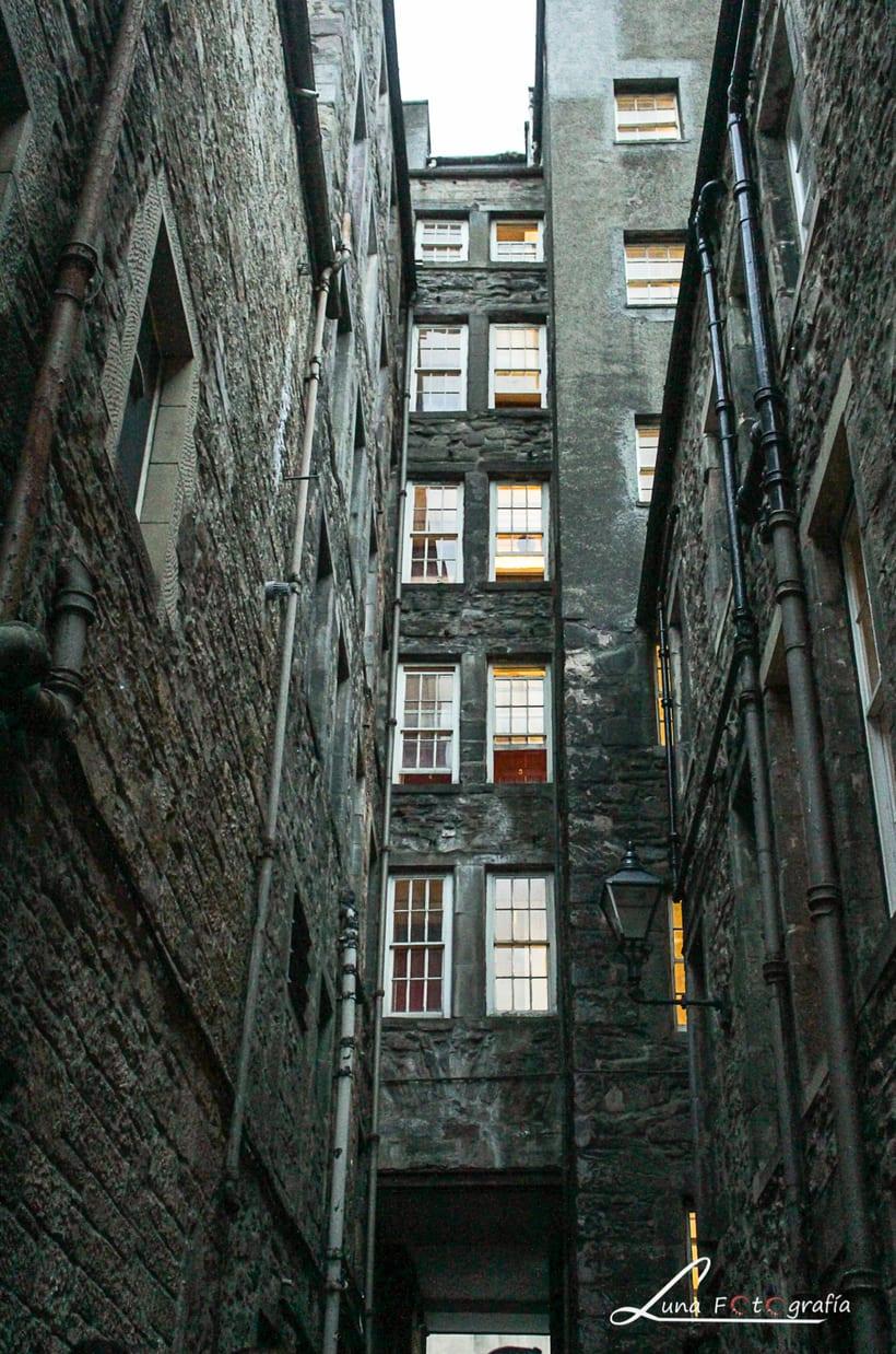 Edinburgh and Highland 0