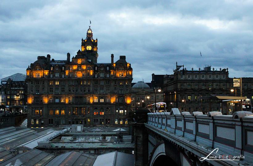 Edinburgh and Highland 2