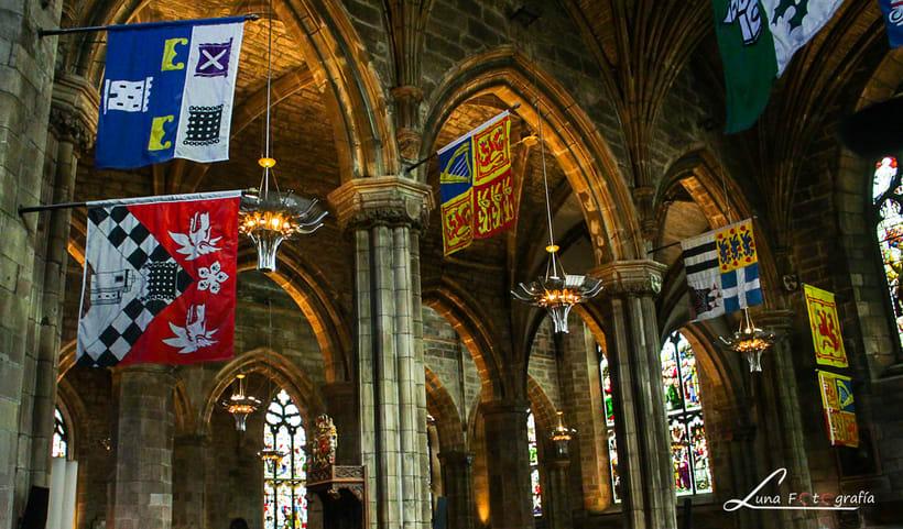 Edinburgh and Highland 3