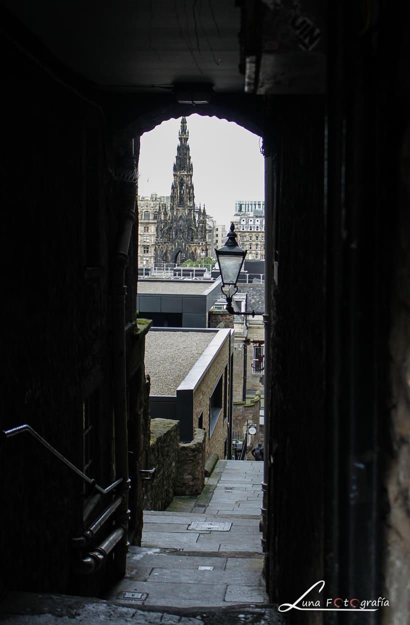 Edinburgh and Highland 5