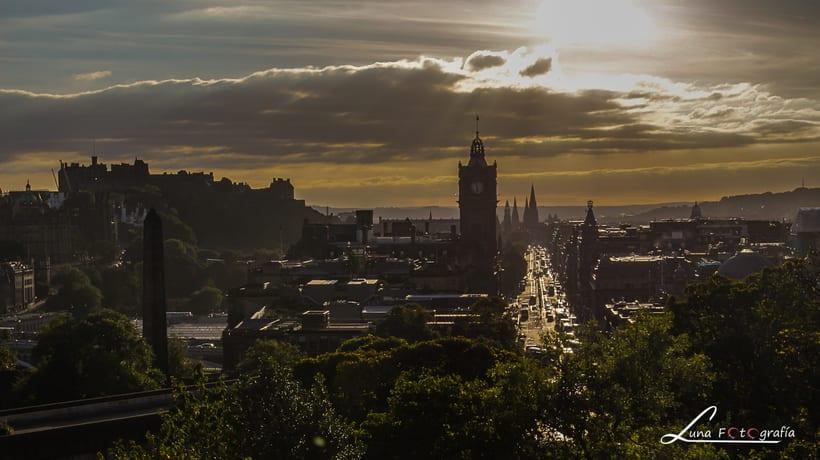 Edinburgh and Highland 7