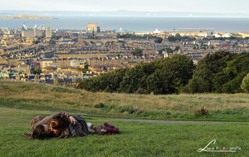 Edinburgh and Highland 8