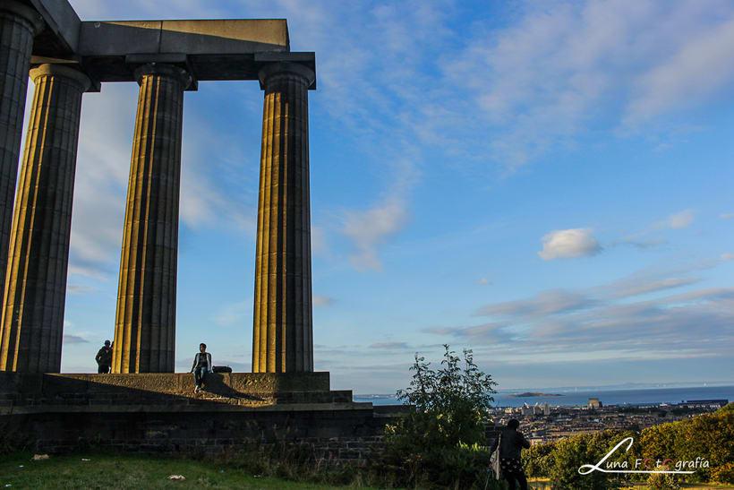 Edinburgh and Highland 9
