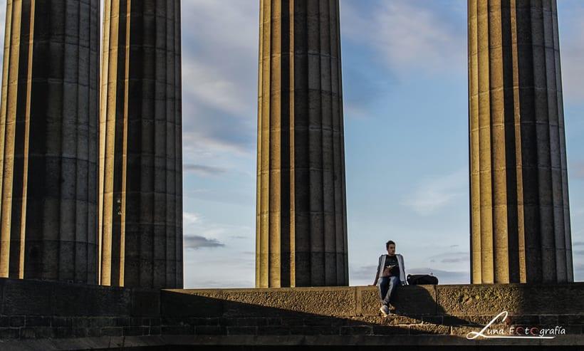 Edinburgh and Highland 10