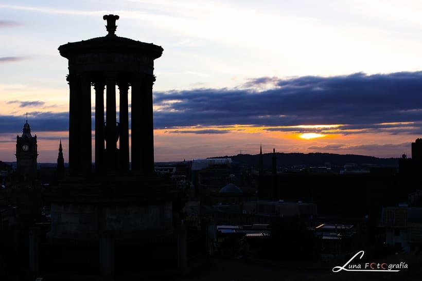 Edinburgh and Highland 11