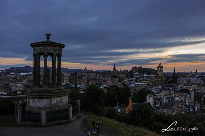 Edinburgh and Highland 12