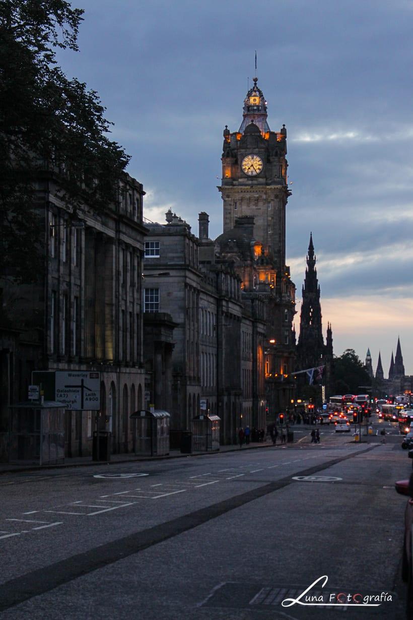 Edinburgh and Highland 13