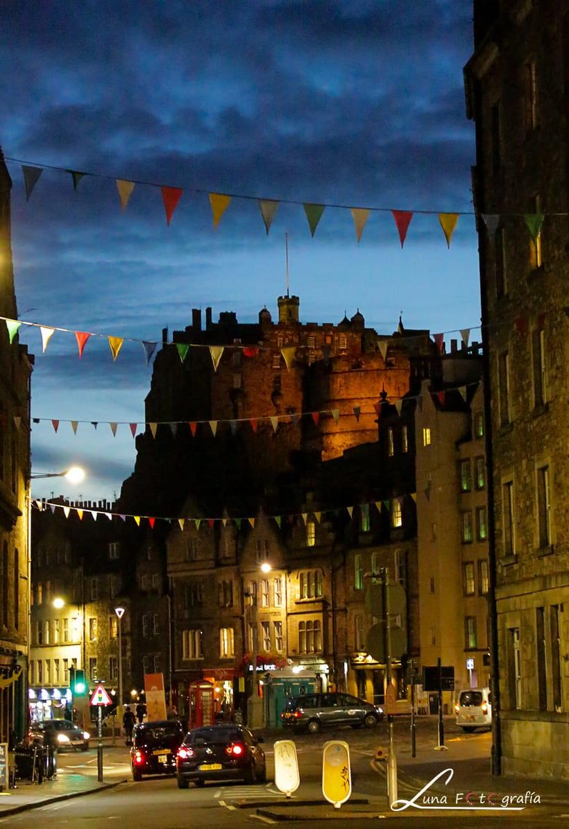 Edinburgh and Highland 14