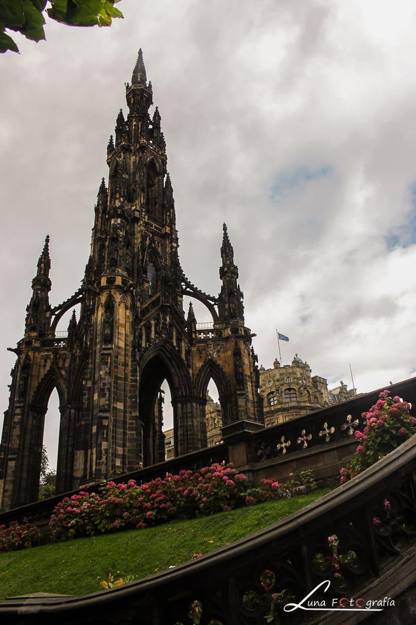 Edinburgh and Highland 16