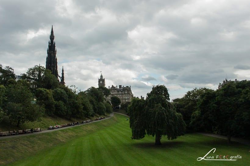 Edinburgh and Highland 18