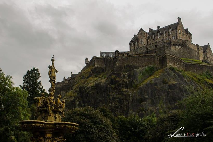 Edinburgh and Highland 19
