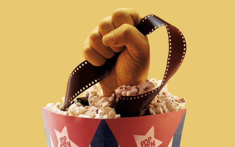 Festival de cine Iberoamericano · La Revolución del cine 0