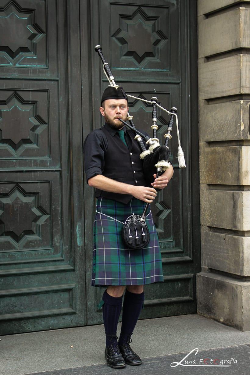Edinburgh and Highland 23