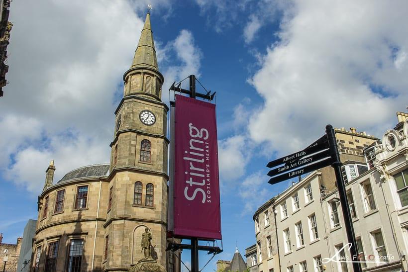 Edinburgh and Highland 26
