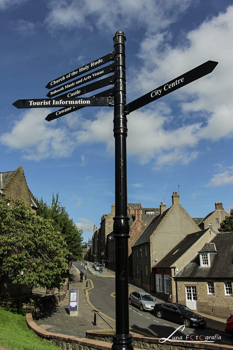 Edinburgh and Highland 27