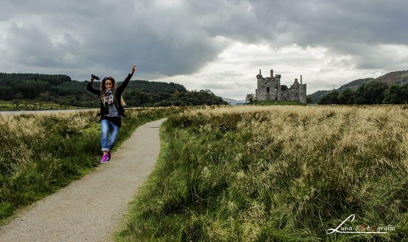 Edinburgh and Highland 37