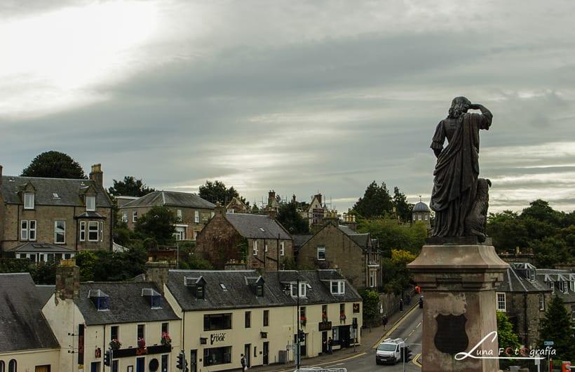 Edinburgh and Highland 42