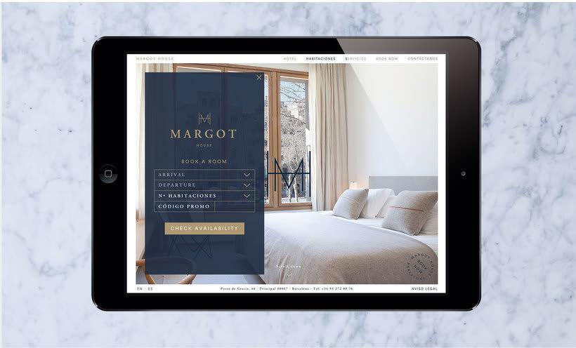 Margot House -1