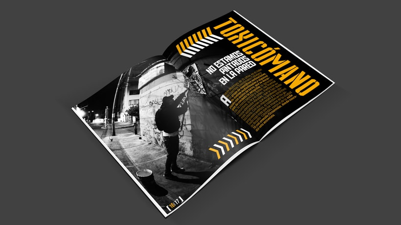 Revista Bizarre 2