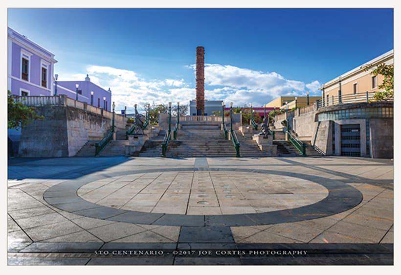 Fotografías para Revistas americana de Turismo y otras para la Revista Que Pasa de P.R. -1