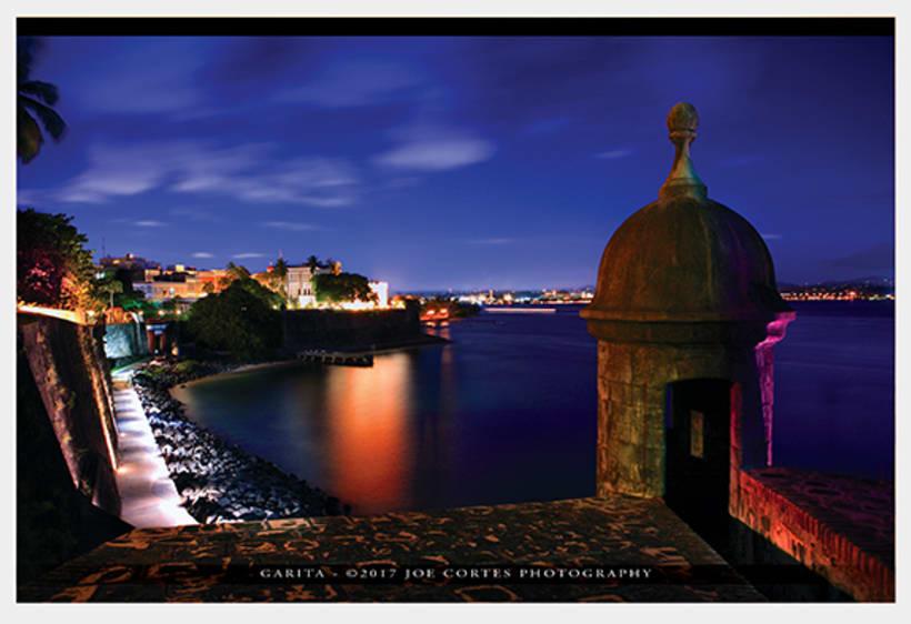 Fotografías para Revistas americana de Turismo y otras para la Revista Que Pasa de P.R. 2