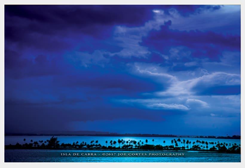 Fotografías para Revistas americana de Turismo y otras para la Revista Que Pasa de P.R. 4