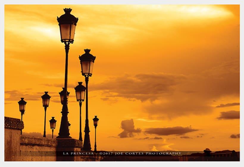 Fotografías para Revistas americana de Turismo y otras para la Revista Que Pasa de P.R. 6