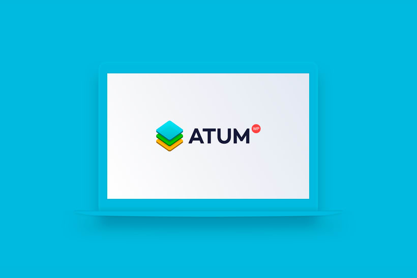 Logo - ATUM Stock Manager for WooCommerce 1