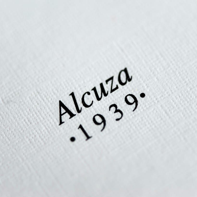 ALCUZA - CHESS 6