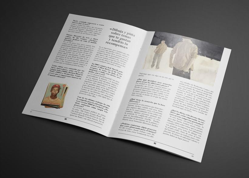 Revista We 3