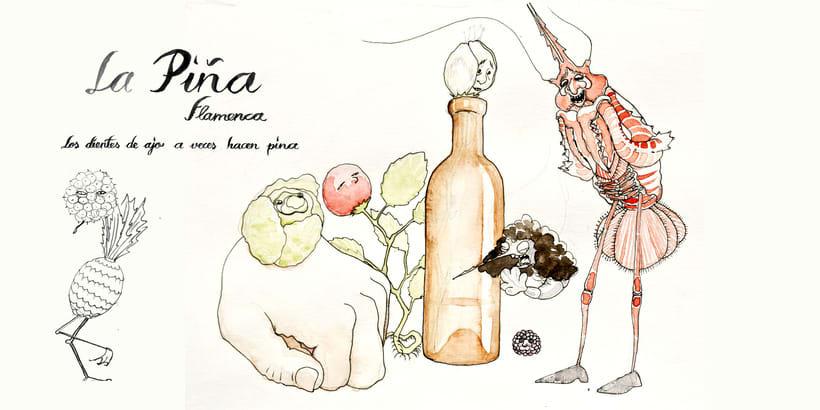 Bestiario fitometamórfico ilustrado del Dr.Chumb 10