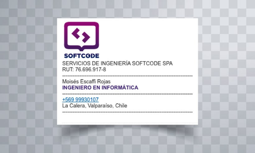 IDENTIDAD VISUAL CORPORATIVA 4