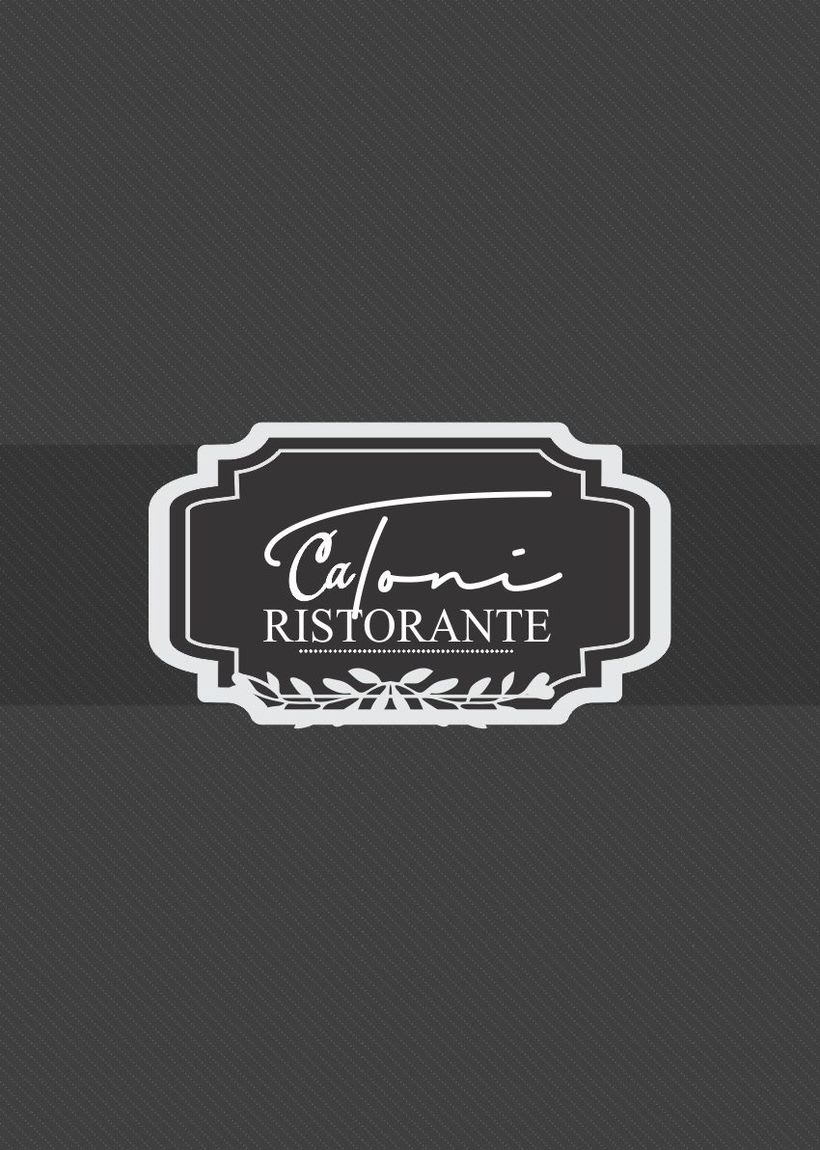 logo catoni restorant -1