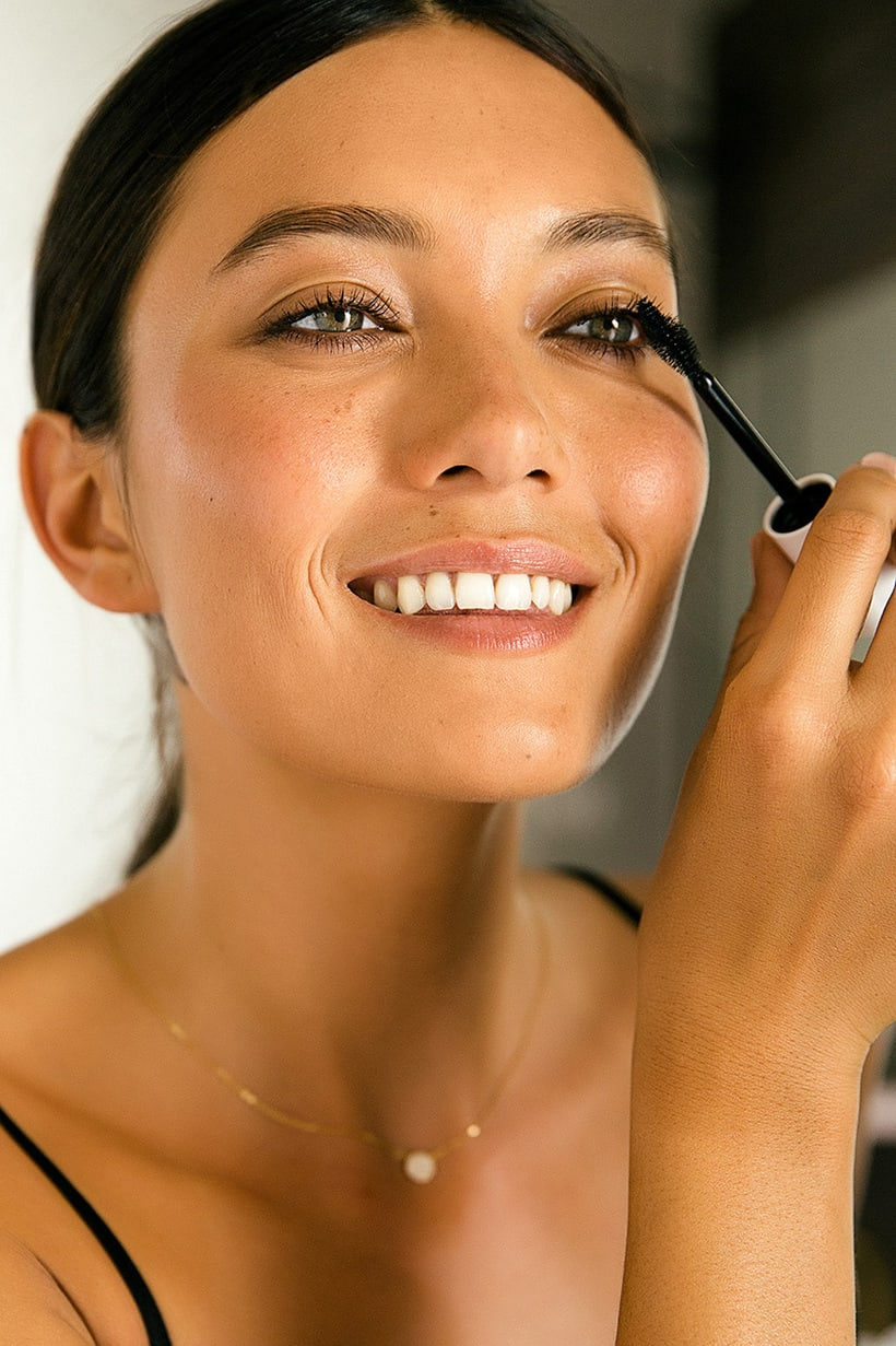 Covergirl Cosmetics - USA 0