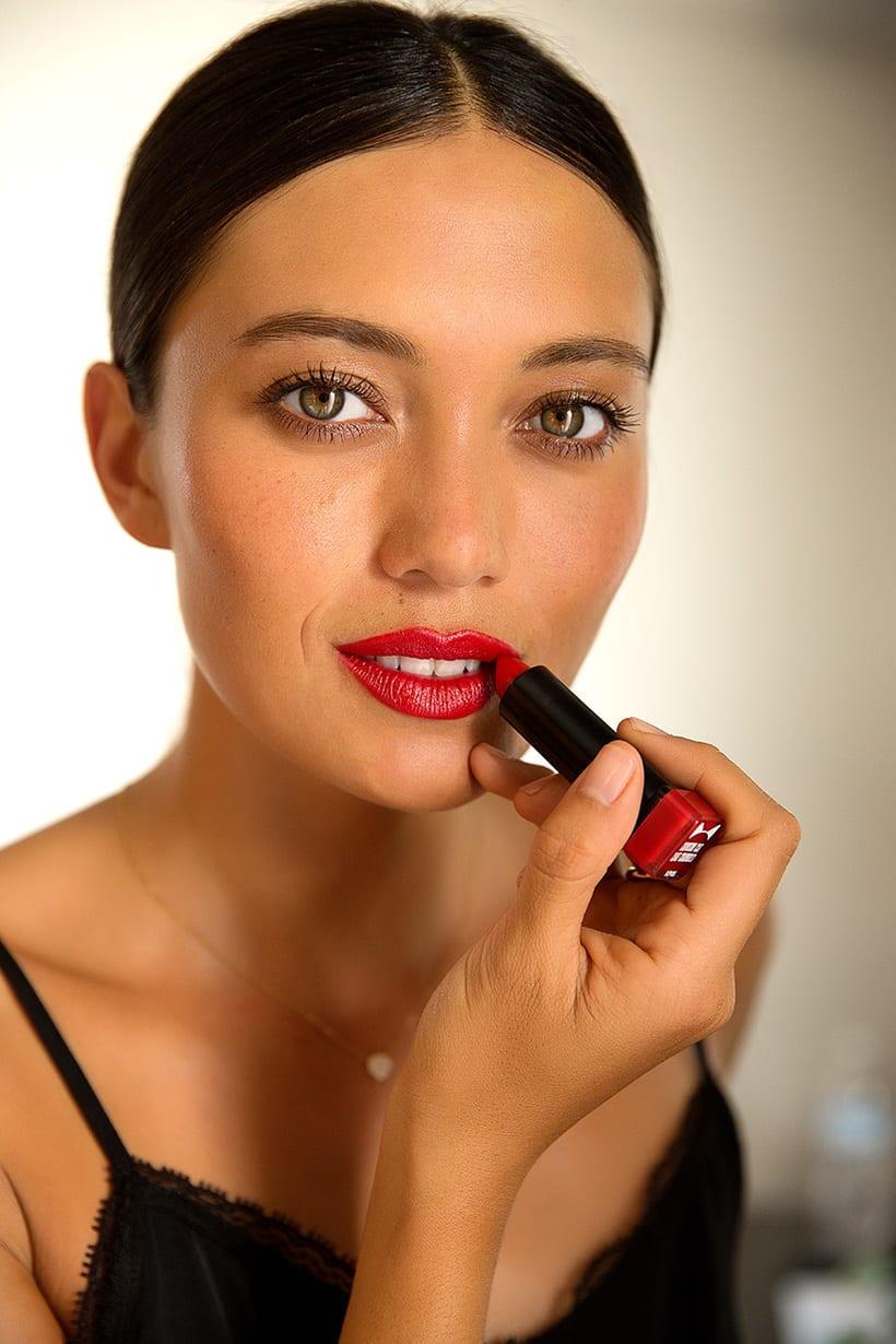 Covergirl Cosmetics - USA 4