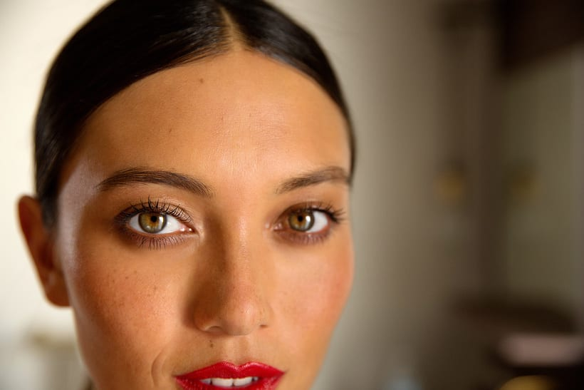 Covergirl Cosmetics - USA 5