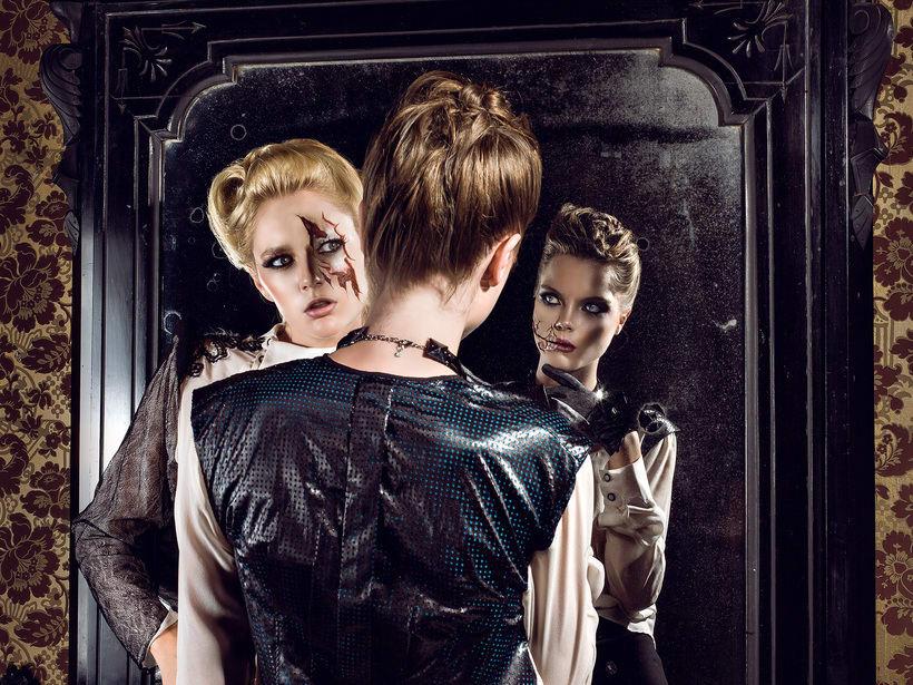 Dark Beauty Magazine 7