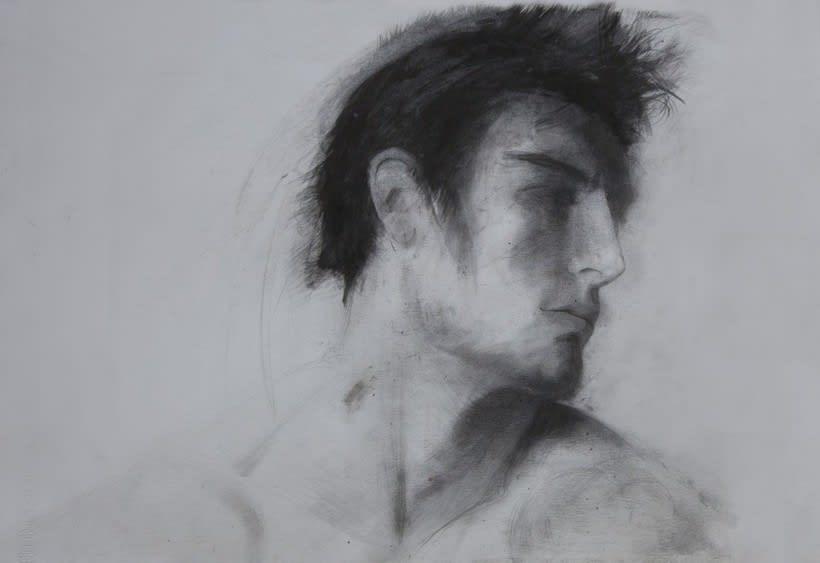 Fading portraits 1 2