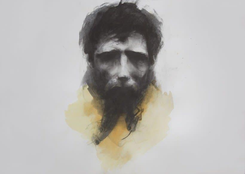 Fading portraits 1 10